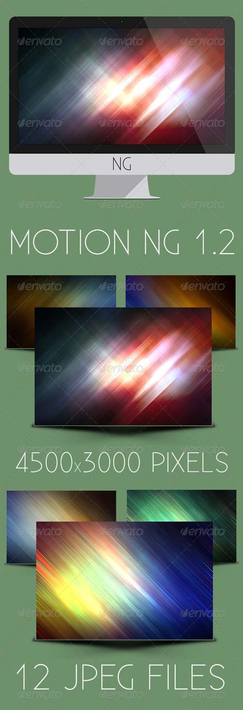 GraphicRiver Motion NG 1.2