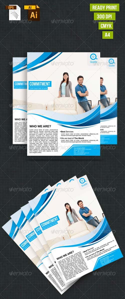 GraphicRiver Simple Business Vol.2