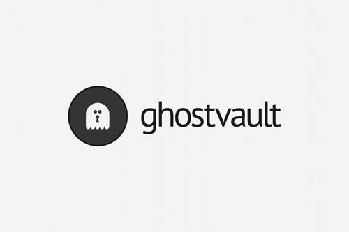 CreativeMarket Ghostvault